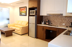 Luxury apartment for rent in Phan Dinh Phung street