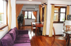 Nice apartment for rent close to Truc Bach and Old Quarter