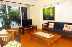 Nice apartment with lake view in Tran Vu, Truc Bach area