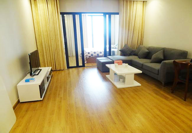 R6 brand new apartment for rent, Royal City