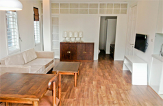 Very new apartment for rent in Nguyen Chi Thanh, Dong Da