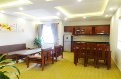 02 Bedroom apartment for rent near Star City,Cau Giay district