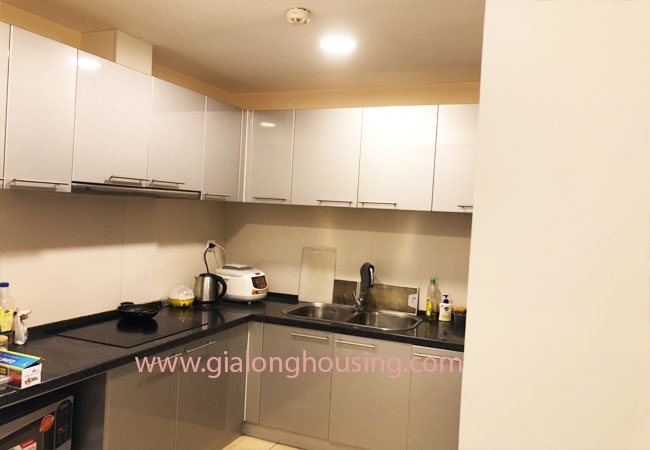 Modern fully furnished 03BRs apartment for rent at Royal City, good prices 4