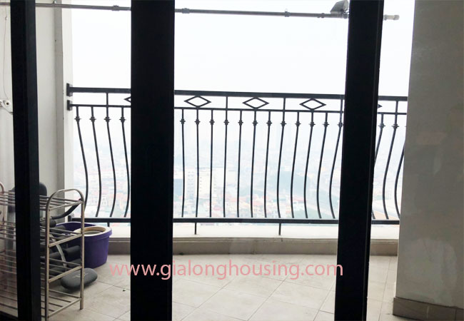 Modern fully furnished 03BRs apartment for rent at Royal City, good prices 5