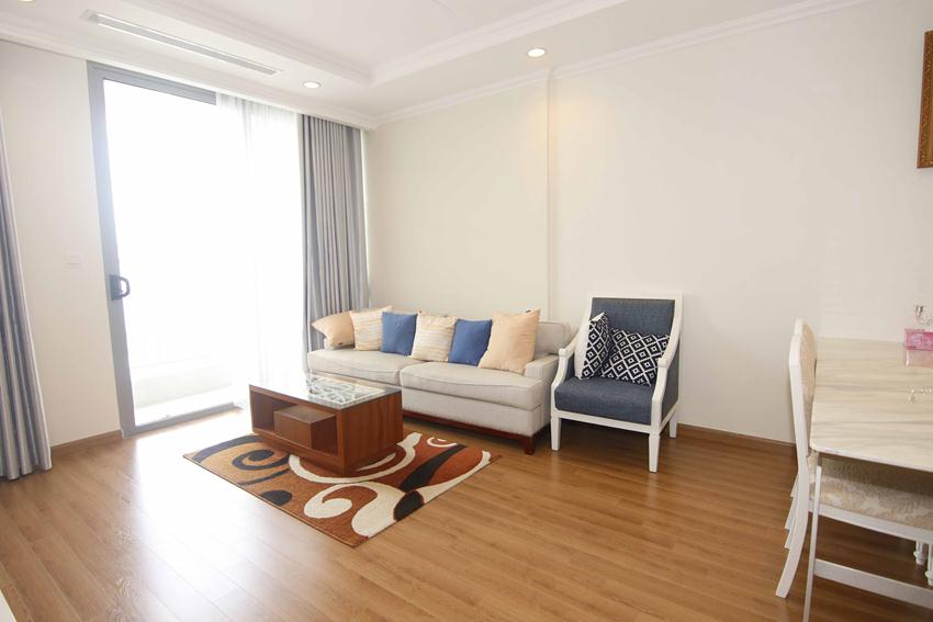 3 bedroom apartment in Vinhomes for rent