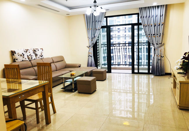 Apartment for rent in R3 building, Royal City
