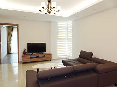 Apartment in The Link 4 Ciputra Hanoi for rent on good price