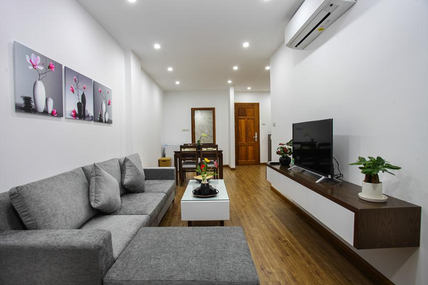 Brand new serviced apartment in Phan Ke Binh  near Lotte tower. Hanoi properties for rent  Hanoi apartments  houses and villa for rent