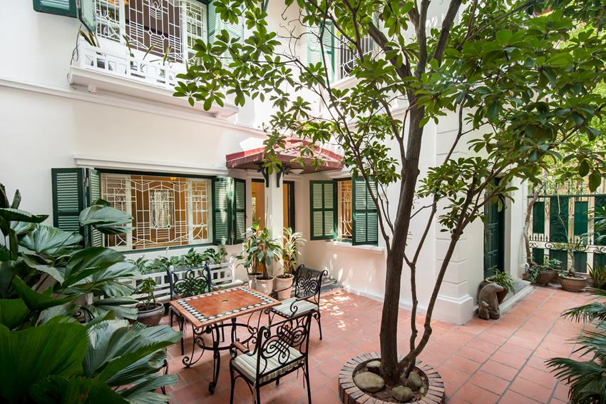 Hanoi properties for rent, Hanoi apartments, houses and villa for rent