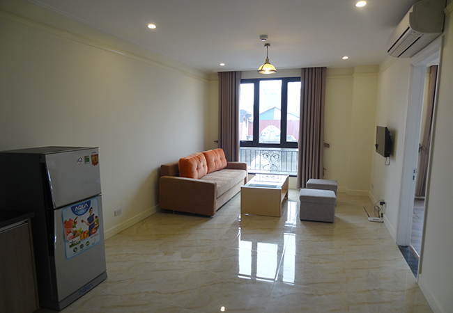 New and bright apartment in Doi Can for rent