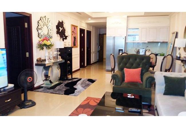 R4 nice apartment for rent with 2 bedrooms, Royal City